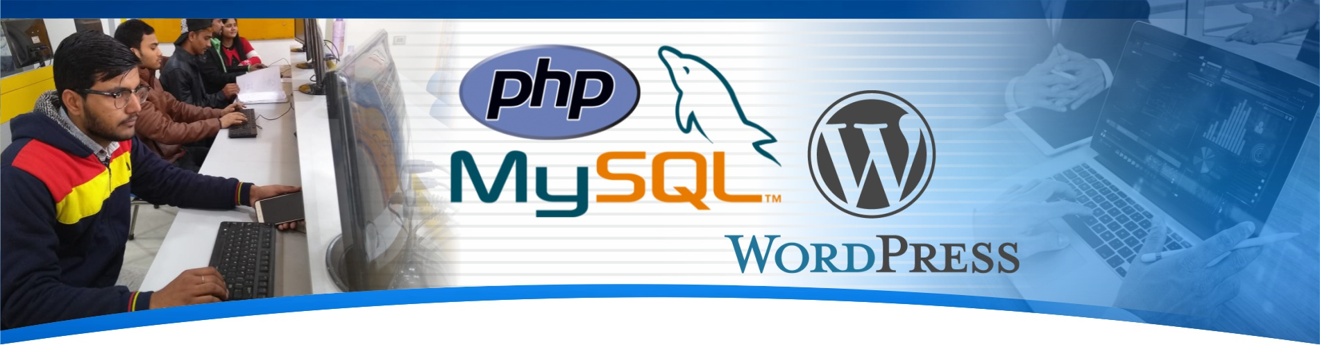 php with my sql